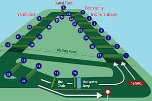 grand national 7 places