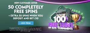 paddy power vegas 100 free spins