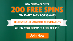 paddy power 200 free spins